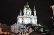 A trip to Kiev