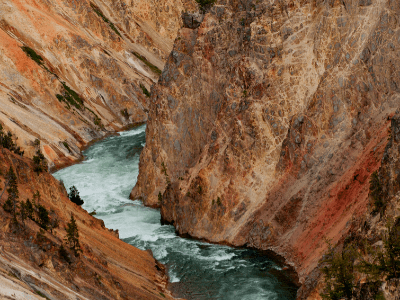 Best of Yellowstone Vacation