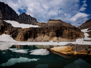 How to Plan a Glacier National Park Vacation