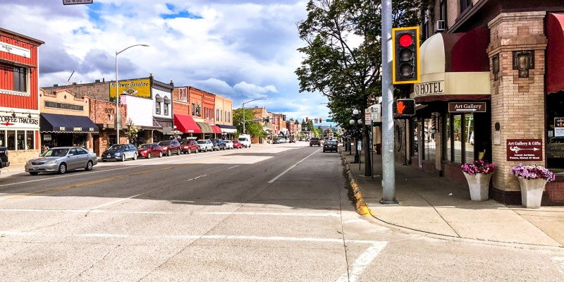 Things to Do in Kalispell, Montana, from walking down Main Street to day trips.