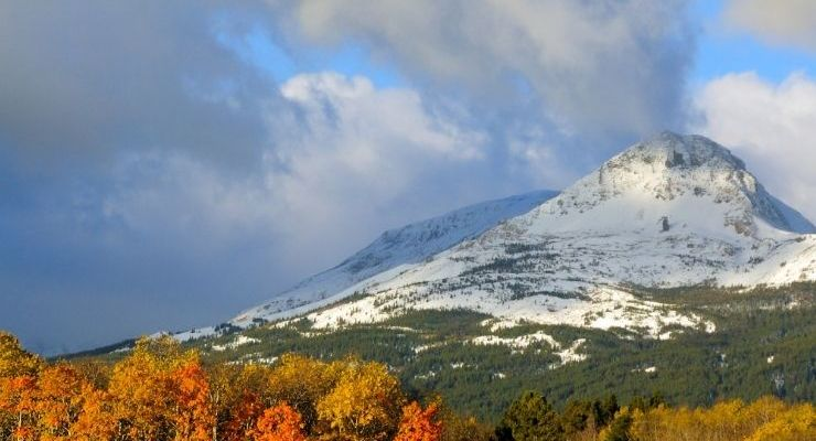 Fall in Montana: the Best Places to See Fall Colors in Montana