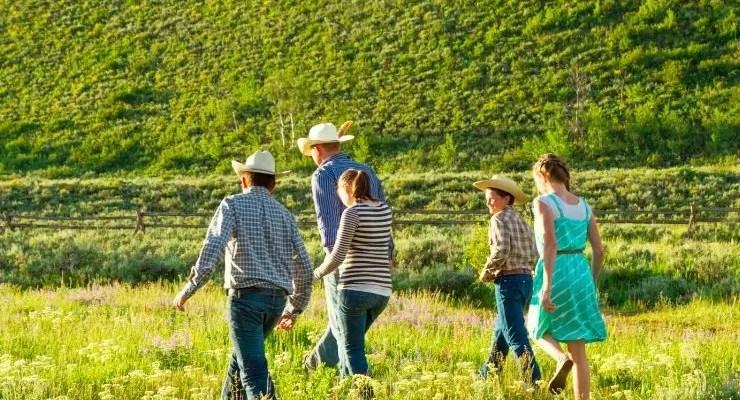 Best Montana Family Resorts