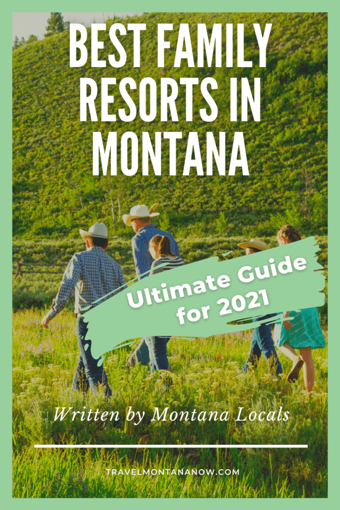 The best Montana family resorts all offer the chance to get away from it all on a property that showcases the beauty and expansive land that Montana is known for, but certain resorts offer different perks. Here are 15 family-friendly resorts you'll want to check out when planning your trip to Montana.
