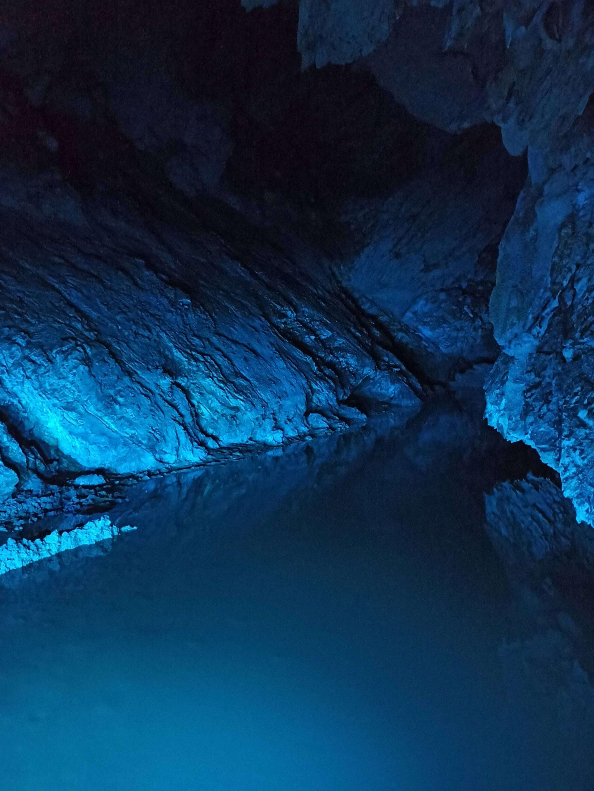 grotte pertosa