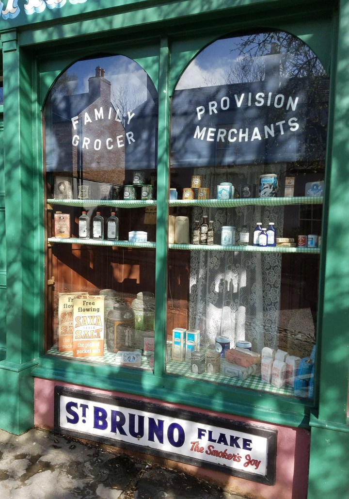 Bunratty Parish Shop