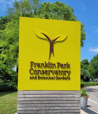 Franklin Conservatory