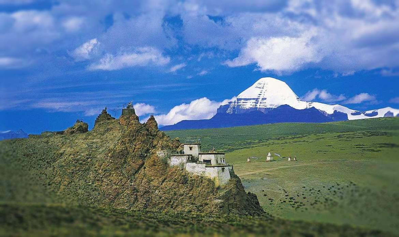 Mount Kailash Tours in Tibet