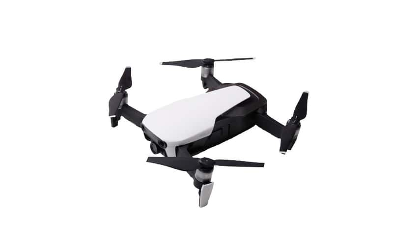 Buying a Drone