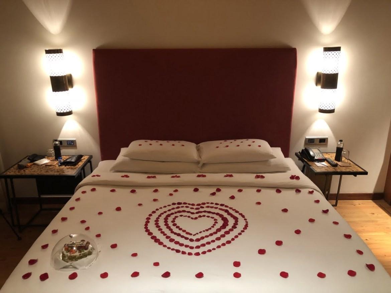 Luxury Resorts in Goa