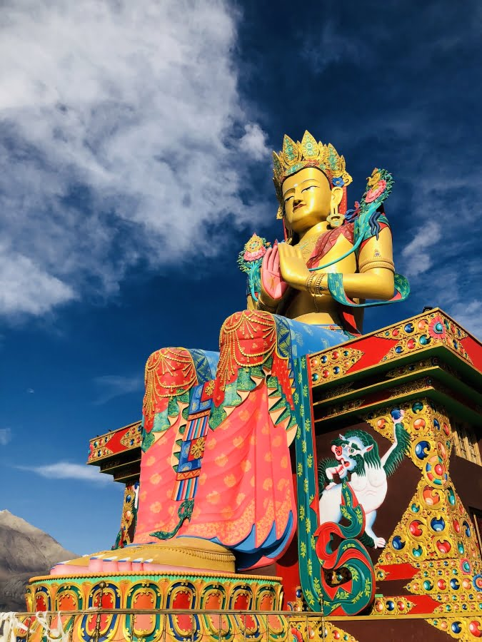 Guide to Nubra Valley