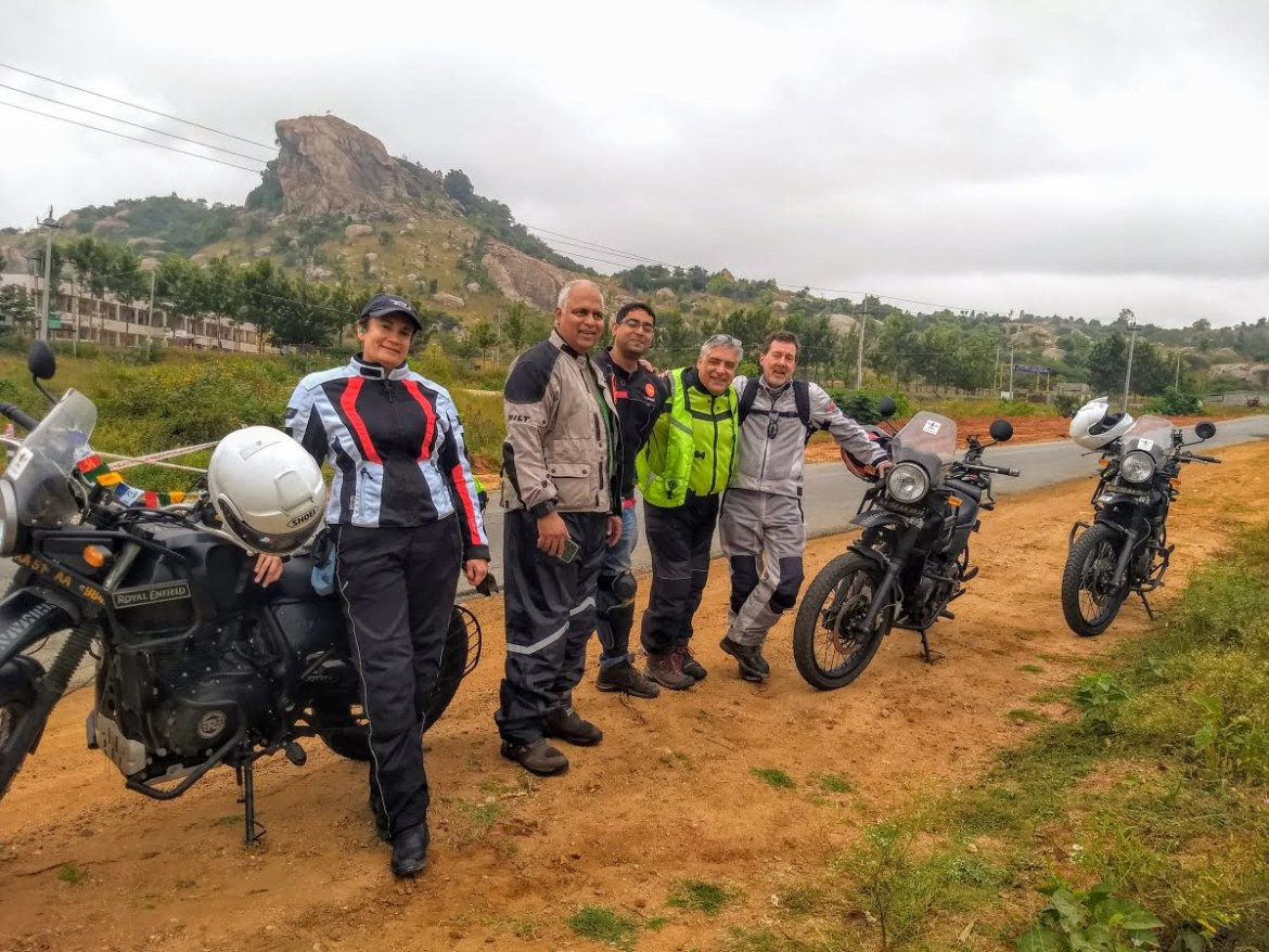 Motorcycle Riding Tips For India