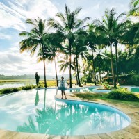 Olaulim Backyards - The Jewel of the Goan Hinterland