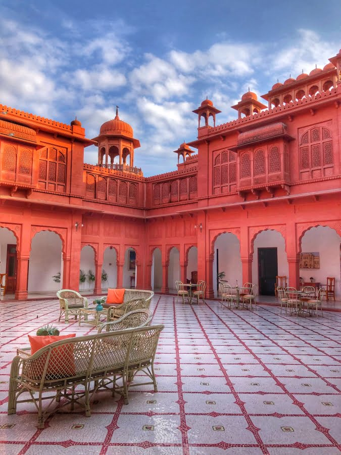 Things to do in Bikaner