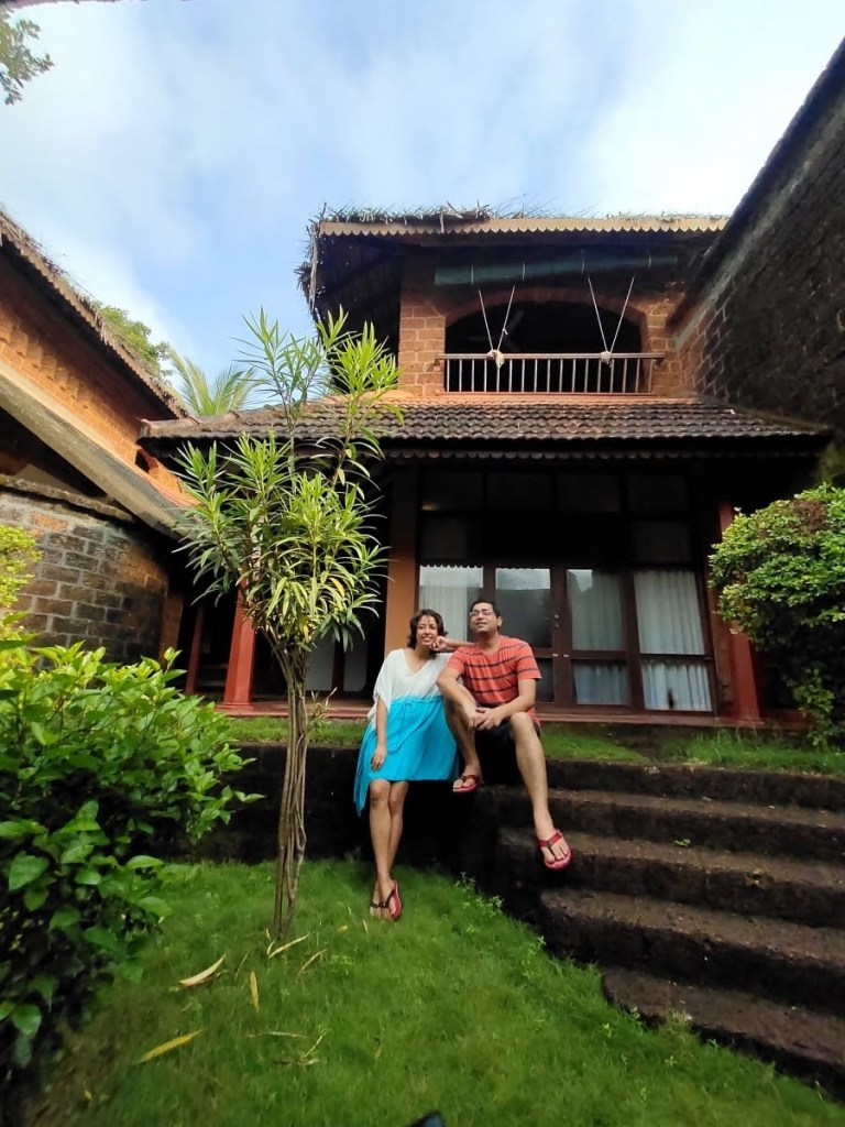 best resorts in Gokarna