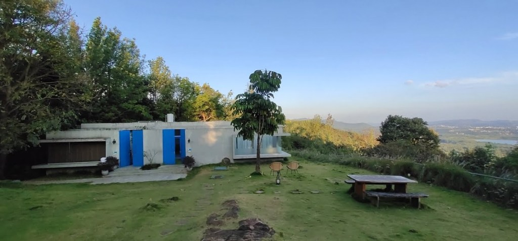 Java Rain Resort Chikmagalur