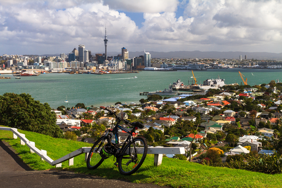 Stopping over in Auckland   Travel Nation