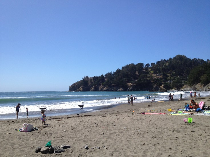 Stinson Beach California