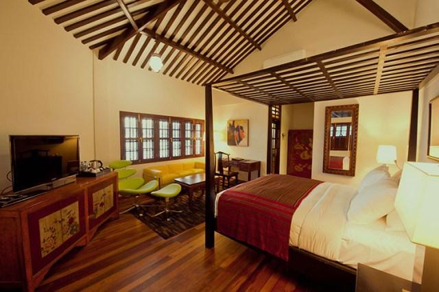 Hotel Penanga, Malaysia - Budget Hotels