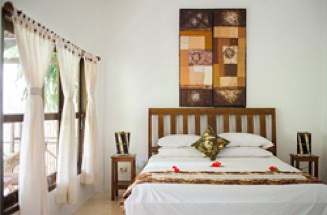 Manta Dive Gili Air Resort, Bali - Budget Hotels