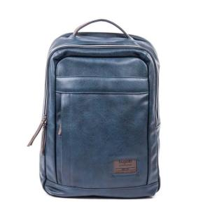 BUGATTI MOTO D LARGE BACKPACK SYNTHETIC LEATHER 49836005