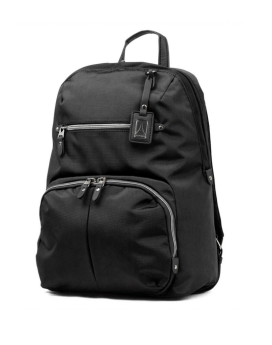 TRAVELPRO PATHWAY COLLECTION POLY BACKPACK BLACK TP22206 Front 1