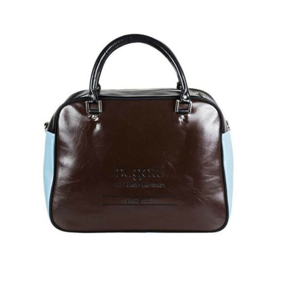 Bugatti Gioco Brief Bag EXB49823302 Brown Back