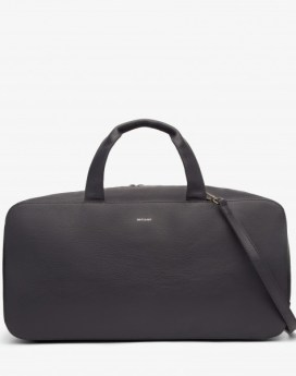 Matt and Nat Levin Weekender Dwell Collection Ink Front