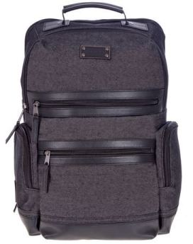 Renwick Business Backpack Black