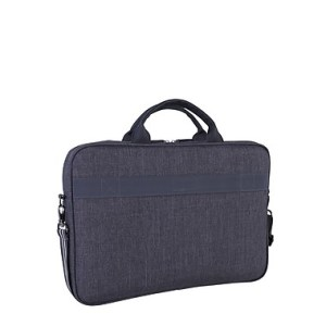 Roots 73 17.3inch Laptop Bag RTS3461 Grey Back