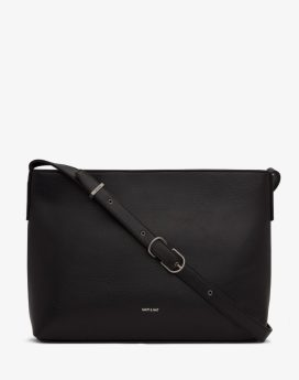 Matt and Nat Caleb Messenger Dwell Collection Black Front