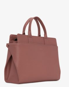Matt and Nat Gloria Satchel Dwell Collection Clay Side