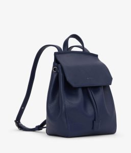 Matt and Nat Mumbai SM Backpack Dwell Collection Allure Side