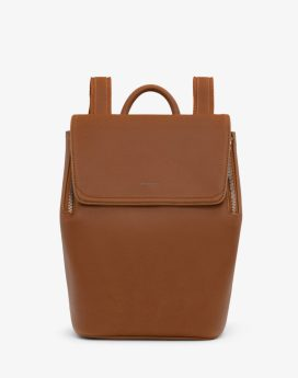 Matt and Nat Fabi Mini Backpack Vintage Collection Chili Front