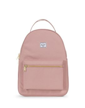 Herschel Supply Co Nova Backpack Mid-Volume Ash Rose Front