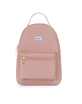 Herschel Supply Co Nova Backpack Small Ash Rose Front 1