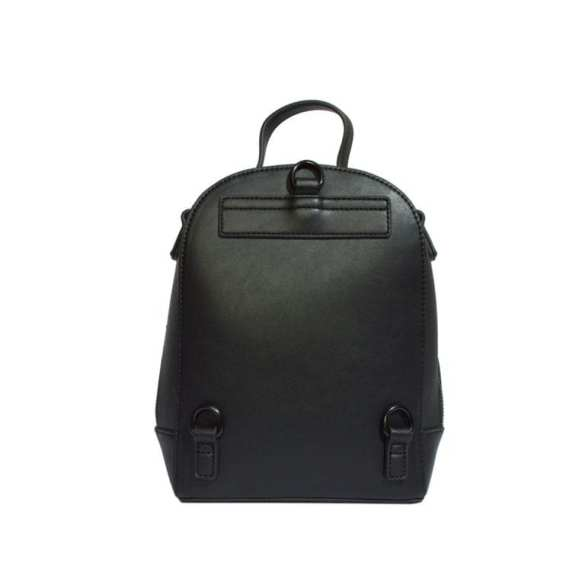 Pixie Mood Cora Backpack Small Black Back