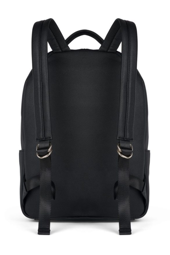 Lambert Charlotte Backpack Black Back