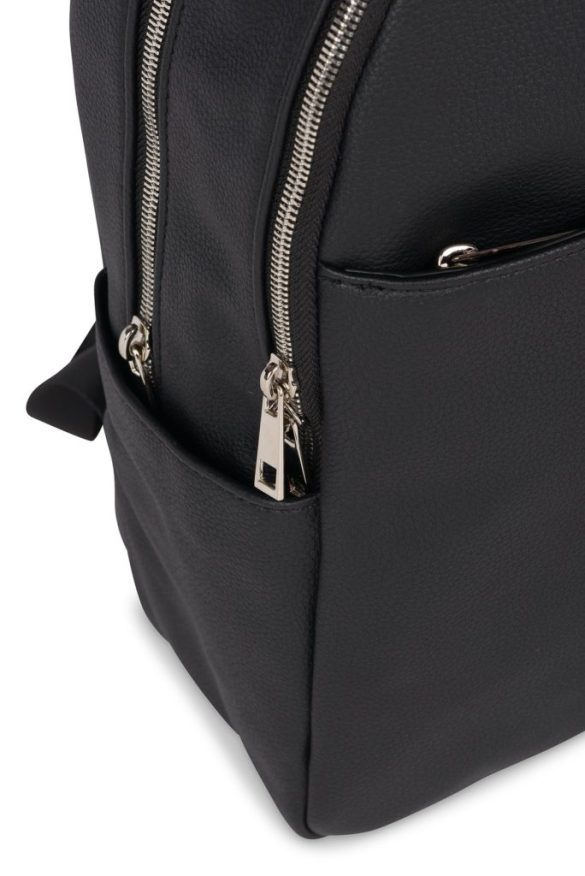 Lambert Charlotte Backpack Black Side