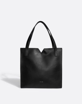 Pixie Mood Alicia Tote Black Front