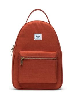 Herschel Supply Co Nova Backpack Mid-Volume Picante Crosshatch Front