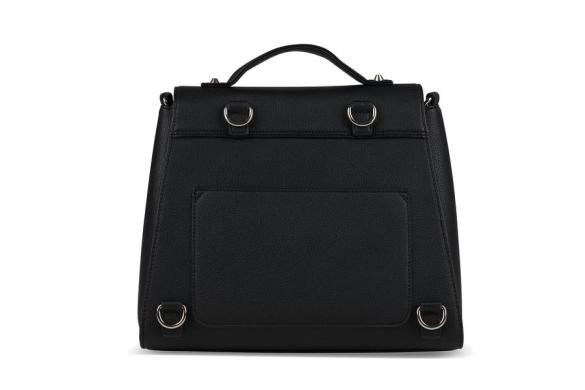 Lambert Elie Bag Black Back