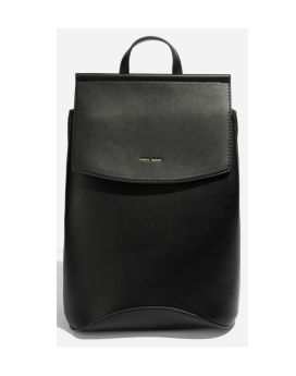 Pixie Mood Kim Backpack Black Front 1