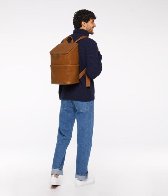 Matt and Nat Dean Backpack Vintage Collection Heirloom Model