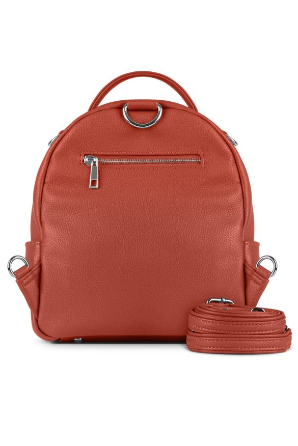 Lambert Charlie Mini Backpack Sunset Back