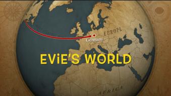 Evie's World