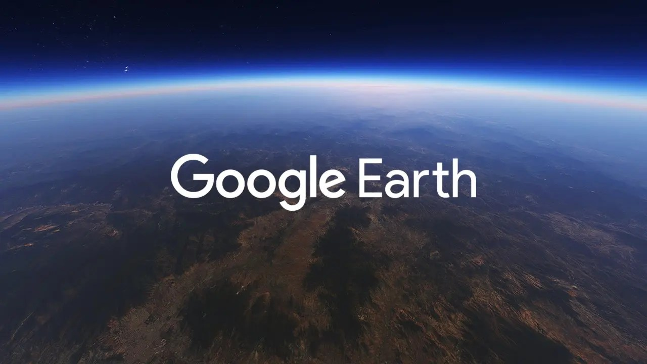 Explore with Google Earth