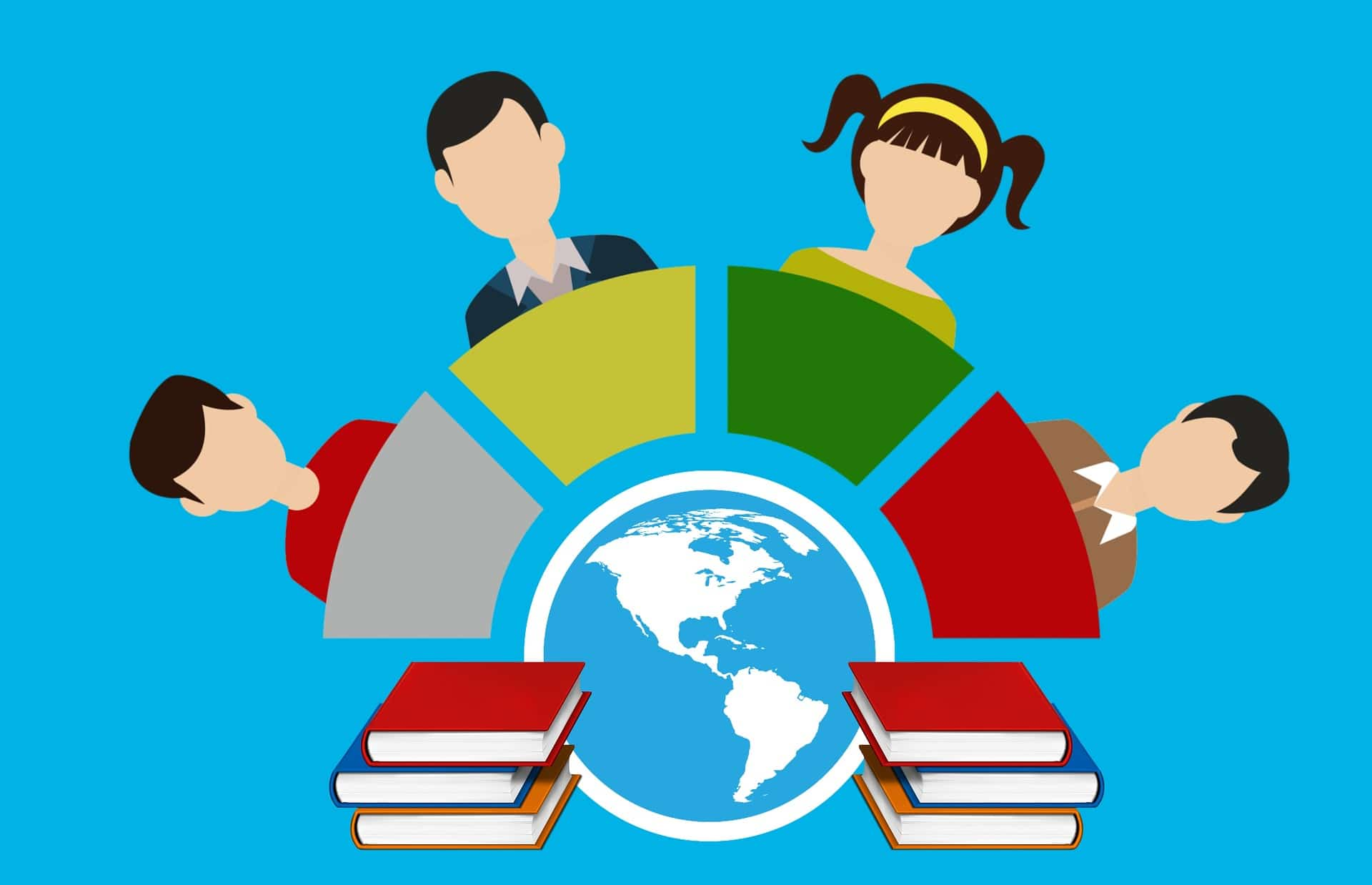 Travel School for Kids