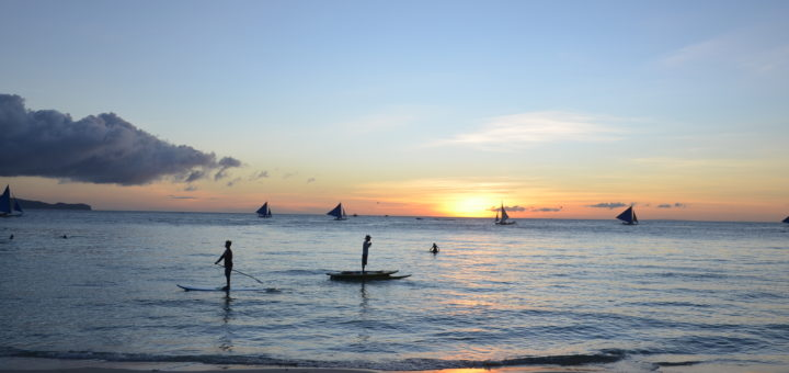 菲律賓   私旅誌Travelnling
