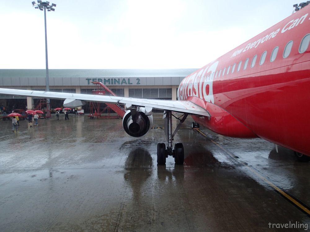 沙巴-入境從亞庇機場到市區 – 私旅誌Travelnling