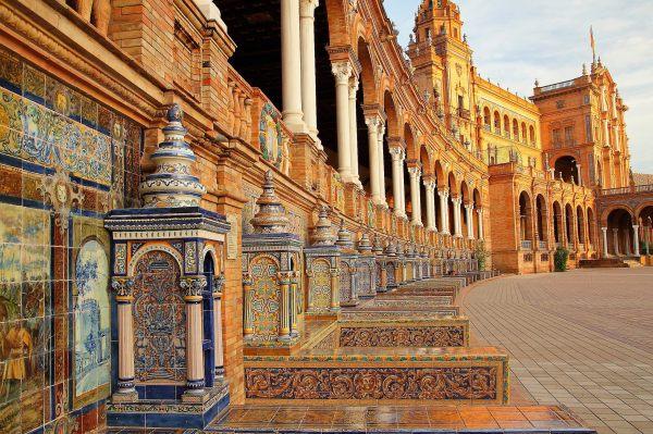 Dreaming Of Seville